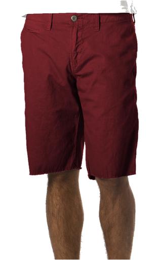 Original Paperbacks St. Barts Shorts Red