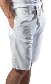 Original Paperbacks St. Barts Shorts White