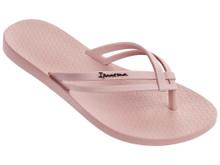 2017 Ipanema Hash Tag Flip Flop Pink