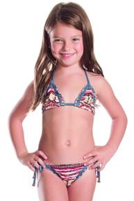 Agua Bendita Bendito Colorado Nina Bikini Set