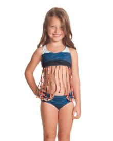 Agua Bendita Bendito Mojave Nina Bikini Set
