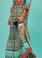 Antica Sartoria S332 Maxi Dress