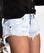 One Teaspoon Denim Cut Off Shorts NO 2s Aspen