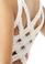 Sky Ieuan Mini Dress Bone