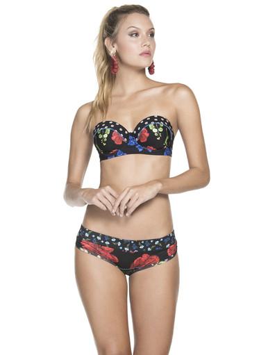 Agua Bendita Rainforest Bruna 439 Zoe 440 Bikini Set
