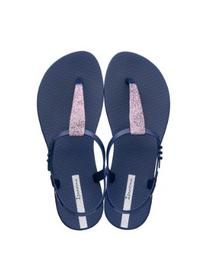 2018 Ipanema Shimmer Sandal Blue