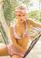 Camilla Meet Me Here Frill Strap Bikini Set
