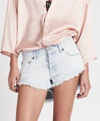 One Teaspoon Cutoff Shorts Brando Brandos