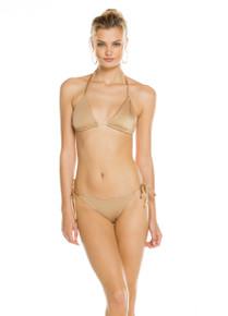 2019 Agua Bendita Wisteria Palette Lolita Alegria Bikini Set Nude