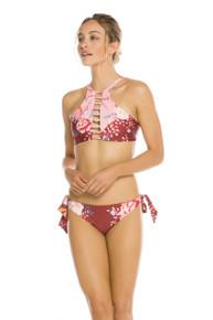 2019 Agua Bendita Aura Story Luna Mila Bikini Set