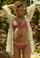 2019 Agua Bendita Prairie Story Mia Lola Bikini Set