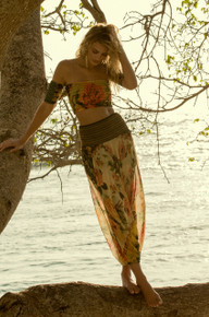 2019 Agua Bendita Provence Story Corine Pant