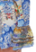 Camilla Drop Shoulder Frill Playsuit Geisha Gateways