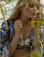 2019 Agua Bendita Athena Story Rafaella Polly Bikini Set