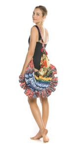 2019 Agua Bendita Mistura Story Florence Bag