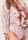 Love Shack Fancy Callan Maxi Dress Whisper