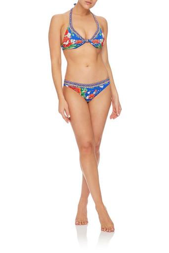 Camilla Playing Koi Bikini Set