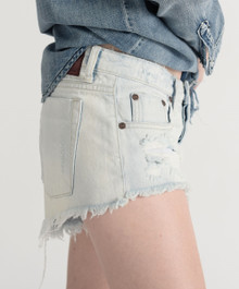 One Teaspoon Cutoff Shorts Xanthe Bonita