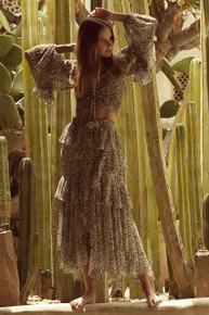MISA Los Angeles Joseva Skirt