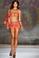 Pin-Up Stars Underwire Bikini Set Indian Print