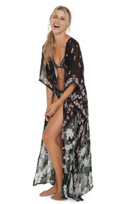 2019 Agua Bendita Nightfall Sam Tunic
