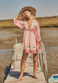 2019 Agua Bendita Palm Springs Story Alex Dress