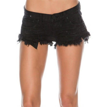 One Teaspoon Cutoff Shorts Panther Bonitas