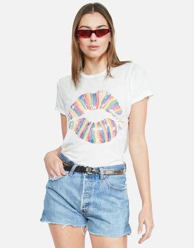 Lauren Moshi Marina Rainbow Lip Milk