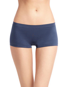 Commando Minimalist Boyshort MN103 Rainforest
