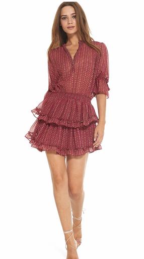 MISA Los Angeles Inge Dress