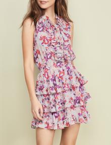 MISA Los Angeles Imelda Dress