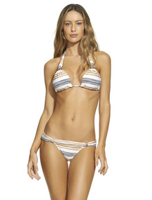 Vix Swimwear Potosi Bia Tube Bikini Set