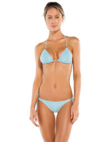 Vix Swimwear Maldives Shaye Triangle Bikini Set