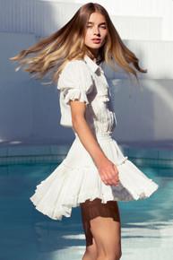 MISA Los Angeles Giedra Dress