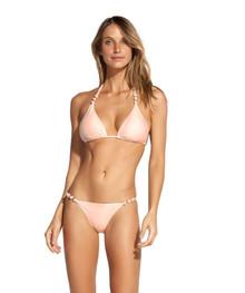 Vix Swimwear Paula Bikini Set Vanilla
