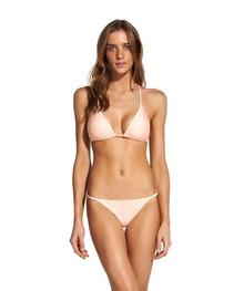 Vix Swimwear Ella Bikini Set Vanilla