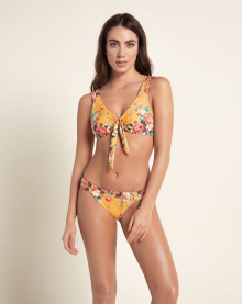2020 Agua Bendita Gypsy Story Grace Polly Bikini Set