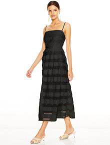La Maison Talulah Manhattan Midi Dress