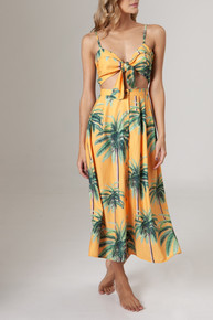 2020 Agua Bendita GOA Story Karen Dress