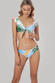 2020 Agua Bendita GOA Story Taylor Lola Bikini Set