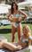 2020 Agua Bendita GOA Story Rafaella Penelope Bikini Set
