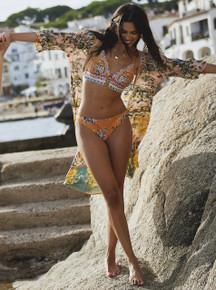 2020 Agua Bendita TUNISIA Story Mia Lola Bikini Set