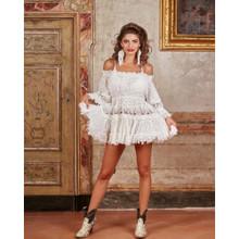 Antica Sartoria Positano Mini Dress C216