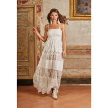 Antica Sartoria Positano Maxi Dress J306