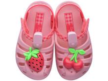 Baby Ipanema Summer Baby VII Pink Pink