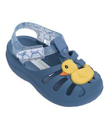 Baby Ipanema Summer Baby VI Blue Yellow