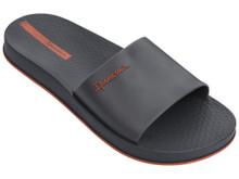 Ipanema Men Glide Slides Gray