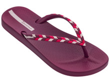 2020 Ipanema Ana Lovely X Flip Flops Pink