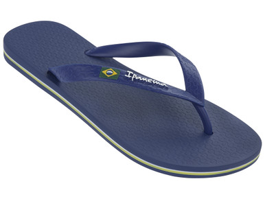 Ipanema Men Classic Brazil Navy