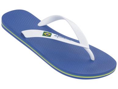 Ipanema Men Classic Brazil Blue White